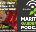 The Prevalence of Perennials in Permaculture