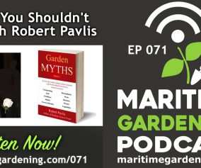 071 : Things You Shouldn't Buy, with Robert Pavlis