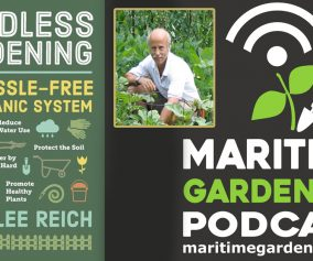 Podcast Episode 78 - Weedless Gardening With Lee Reich