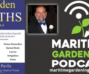 ep83: Companion Planting Myths with Robert Pavlis