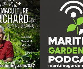 Episode 87: Talking Fruit Trees with Stefan Sobkowiak