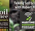 110: Talking Soil Science with Robert Pavlis